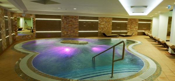 Hotel Atlantis Medical Wellness & Conference