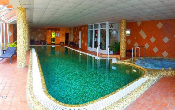 Főnix Club Hotel & Wellness, Hévíz