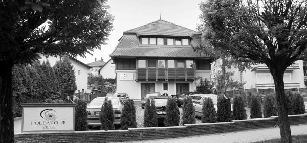 Holiday Club Villa Hévíz