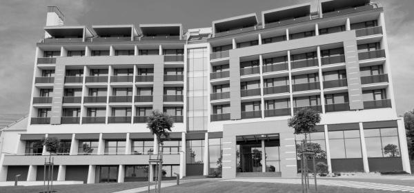 Avar Hotel Mátrafüred