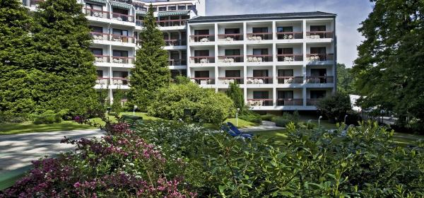 Hotel Lövér Sopron