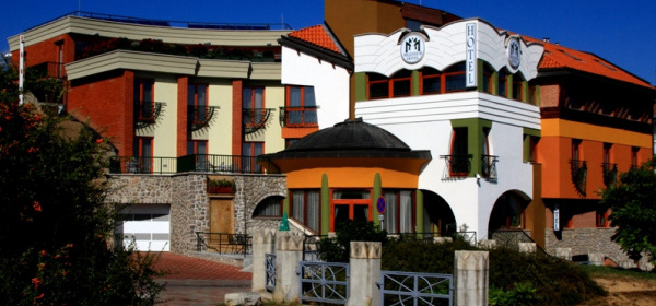 Sándor Hotel Pécs