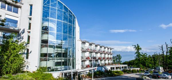 Residence Ózon Konferencia & Wellness Hotel Mátraháza