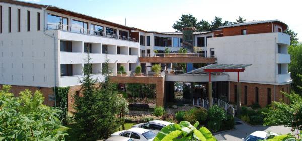 Residence Konferencia és Wellness Hotel Siófok