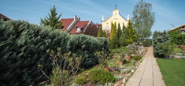 Szent István Hotel Eger